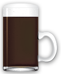 African Coffee Stout